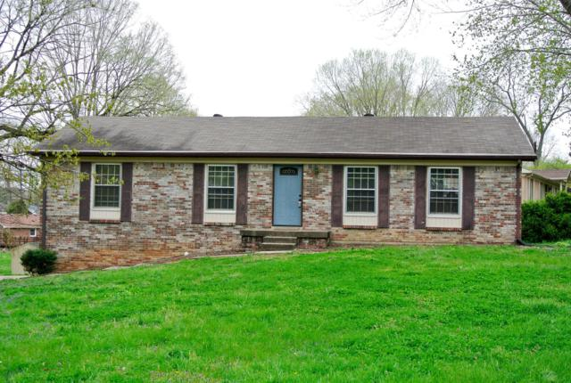 205 Lady Marion Dr, Clarksville, TN 37042 (MLS #1913993) :: NashvilleOnTheMove | Benchmark Realty