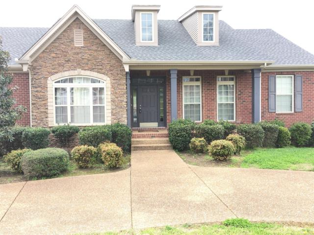 2051 Katherine Dr, Goodlettsville, TN 37072 (MLS #1914068) :: NashvilleOnTheMove   Benchmark Realty