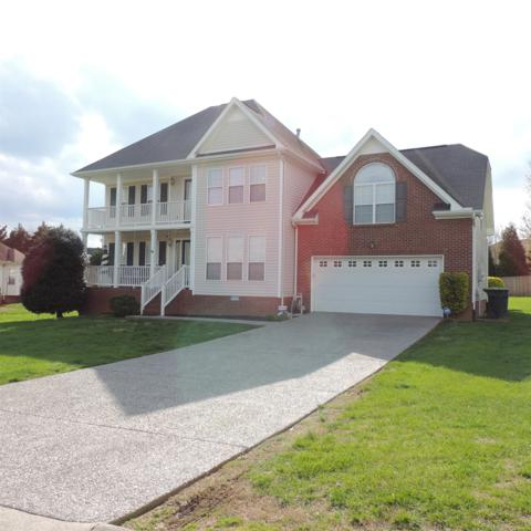 608 Worthington Pl, Gallatin, TN 37066 (MLS #1914142) :: NashvilleOnTheMove | Benchmark Realty