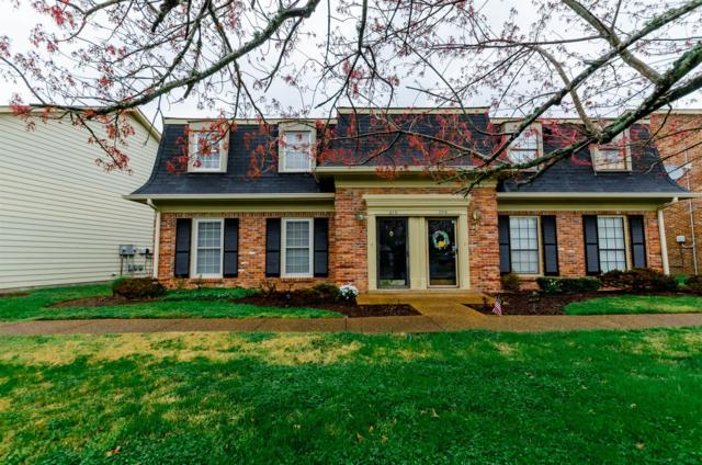 873 General George Patton Rd, Nashville, TN 37221 (MLS #1914761) :: Exit Realty Music City