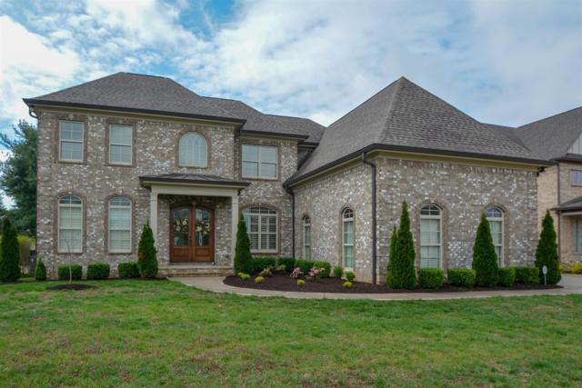 1718 Mckinley Pl, Murfreesboro, TN 37130 (MLS #1915038) :: NashvilleOnTheMove | Benchmark Realty