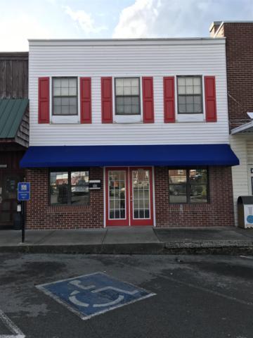 110 N Tatum St, Woodbury, TN 37190 (MLS #1915319) :: Exit Realty Music City