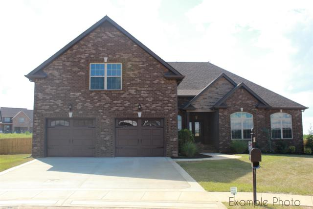 37 Reda Estates, Clarksville, TN 37042 (MLS #1915372) :: Team Wilson Real Estate Partners
