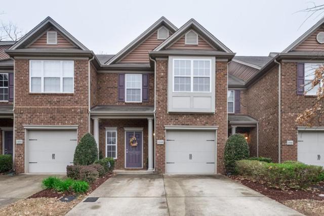 1548 Hamden Drive #1548, Nashville, TN 37211 (MLS #1915633) :: EXIT Realty Bob Lamb & Associates