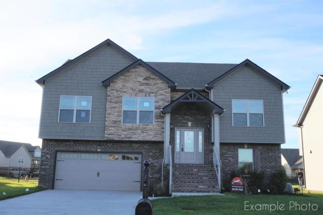 146 Hickory Wild, Clarksville, TN 37043 (MLS #1916193) :: RE/MAX Homes And Estates