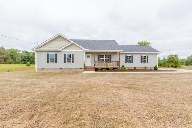 1033 Hayshed Rd, Dickson, TN 37055 (MLS #1916310) :: Nashville's Home Hunters