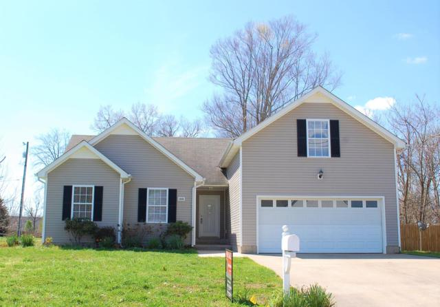 3808 Mcallister Dr, Clarksville, TN 37042 (MLS #1916336) :: Exit Realty Music City