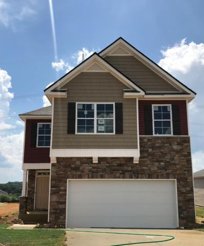 840 Foxdale Drive  #96, Columbia, TN 38401 (MLS #1916436) :: RE/MAX Choice Properties