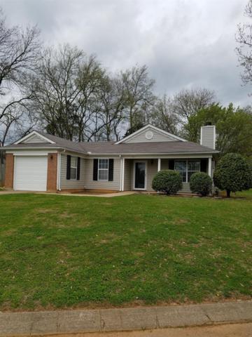 901 Stoneview Ct, Antioch, TN 37013 (MLS #1916472) :: NashvilleOnTheMove | Benchmark Realty