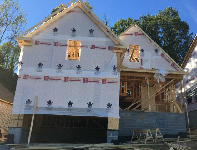 749 Bloomdale Trace, Hermitage, TN 37076 (MLS #1916543) :: John Jones Real Estate LLC