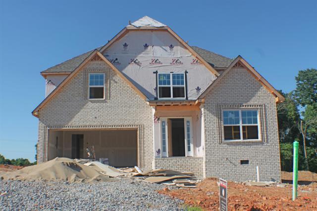 752 Crestone Lane, Clarksville, TN 37042 (MLS #1916571) :: Berkshire Hathaway HomeServices Woodmont Realty