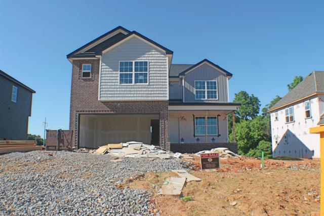748 Crestone Lane, Clarksville, TN 37042 (MLS #1916633) :: Berkshire Hathaway HomeServices Woodmont Realty