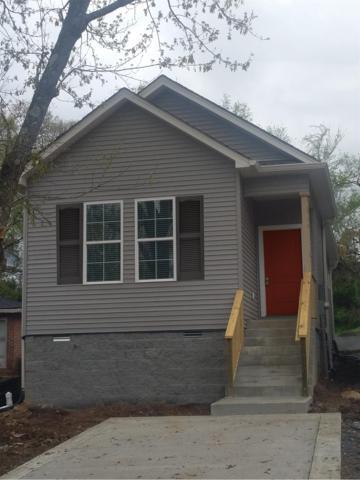 405 A West Bend, Nashville, TN 37209 (MLS #1916712) :: EXIT Realty Bob Lamb & Associates