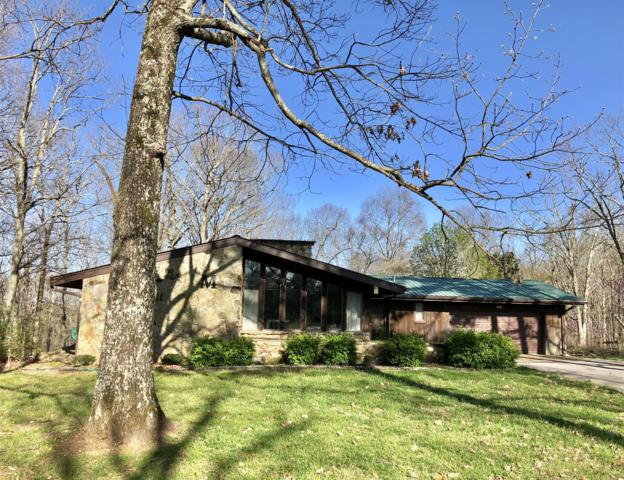 225 Pine Ridge Rd, Waynesboro, TN 38485 (MLS #1916917) :: Team Wilson Real Estate Partners