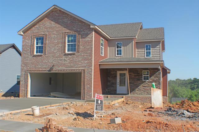 468 Mirren Circle, Clarksville, TN 37042 (MLS #1917314) :: Berkshire Hathaway HomeServices Woodmont Realty