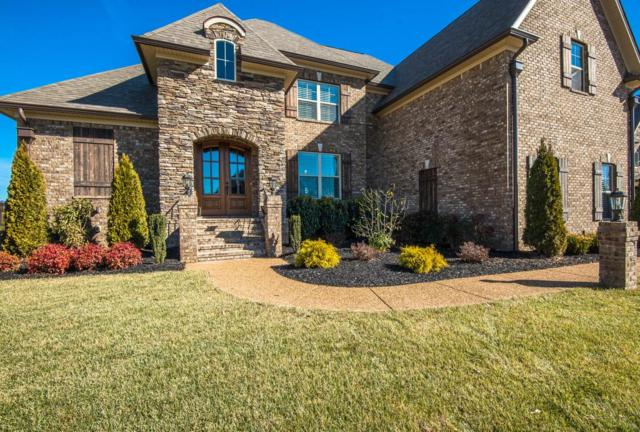 8002 Puddleduck Ln, Spring Hill, TN 37174 (MLS #1917553) :: NashvilleOnTheMove | Benchmark Realty