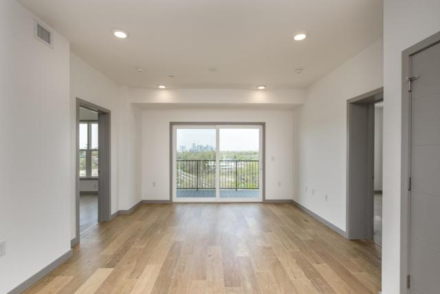 400 Herron Drive #119 #119, Nashville, TN 37210 (MLS #1917715) :: RE/MAX Choice Properties