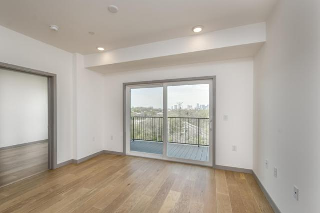 400 Herron Drive #312 #312, Nashville, TN 37210 (MLS #1917731) :: RE/MAX Choice Properties