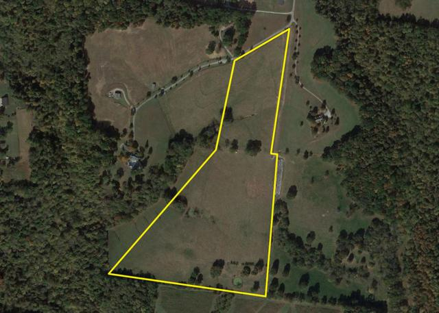0 Clarence Murphy Road, Springfield, TN 37172 (MLS #1918232) :: Nashville On The Move