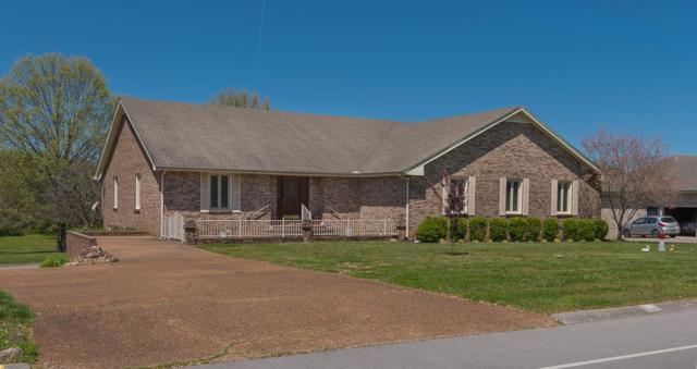 401 Brookhaven Trl, Smyrna, TN 37167 (MLS #1918394) :: NashvilleOnTheMove   Benchmark Realty