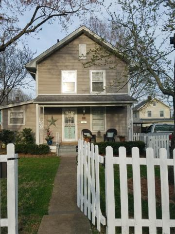 909 Hadley Ave, Old Hickory, TN 37138 (MLS #1918605) :: CityLiving Group
