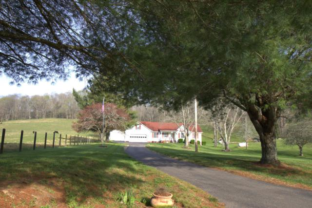 4283 Turkey Creek Rd, Williamsport, TN 38487 (MLS #1918791) :: EXIT Realty Bob Lamb & Associates