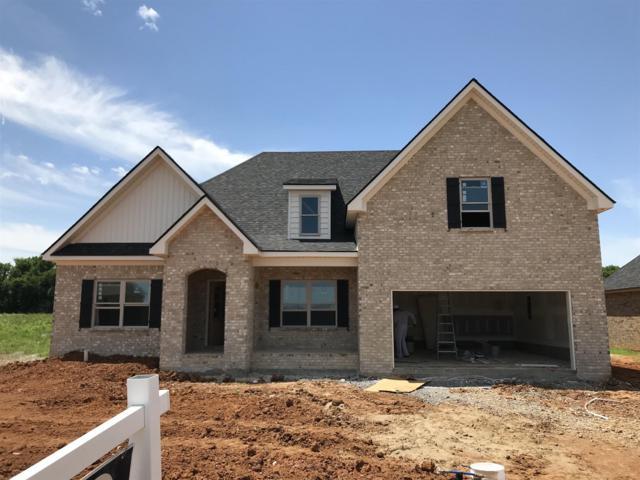 1119 General Marshall-Lot 238, Murfreesboro, TN 37129 (MLS #1918829) :: Nashville On The Move | Keller Williams Green Hill