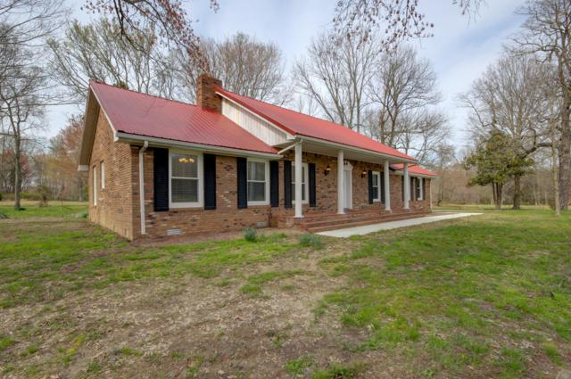 1709 Old Dover Rd, Clarksville, TN 37042 (MLS #1918834) :: Exit Realty Music City