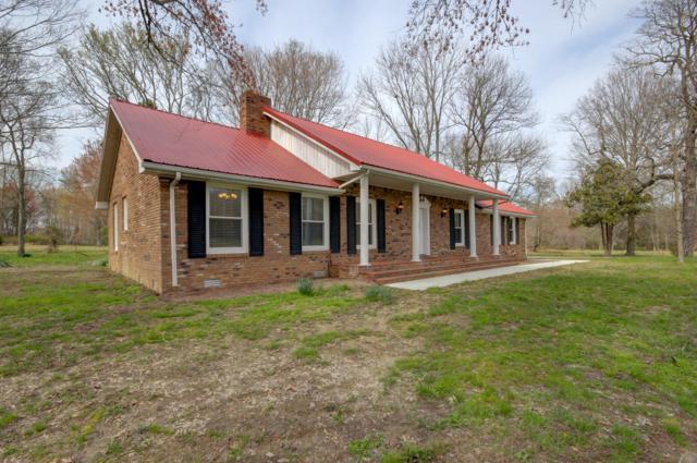 1709 Old Dover Rd, Clarksville, TN 37042 (MLS #1918834) :: The Kelton Group