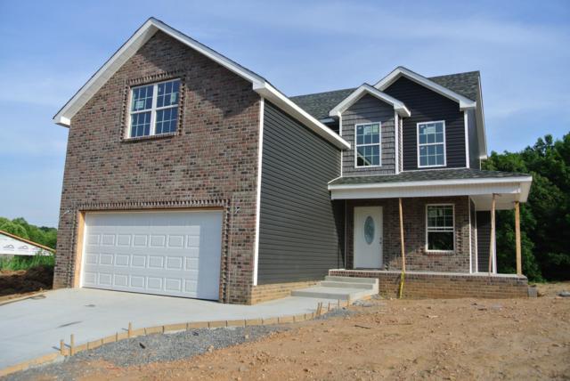 139 Robin Lynn Hills, Clarksville, TN 37042 (MLS #1919194) :: REMAX Elite