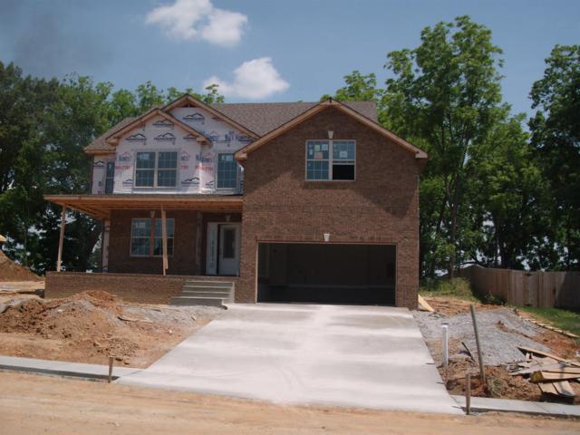 50 Anderson Place, Clarksville, TN 37042 (MLS #1919385) :: REMAX Elite
