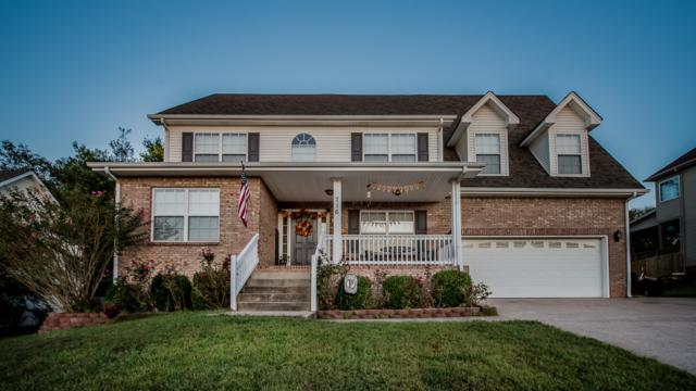 716 Winding Bluff Way, Clarksville, TN 37042 (MLS #1919585) :: Berkshire Hathaway HomeServices Woodmont Realty