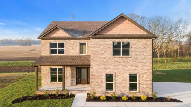 50 Wellington Fields, Clarksville, TN 37043 (MLS #1919661) :: NashvilleOnTheMove | Benchmark Realty