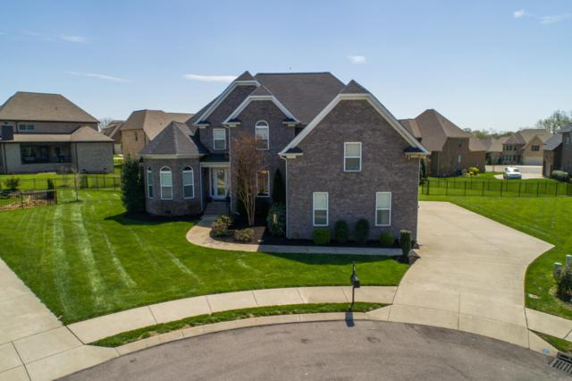 8063 Fenwick Ln, Spring Hill, TN 37174 (MLS #1919677) :: RE/MAX Homes And Estates
