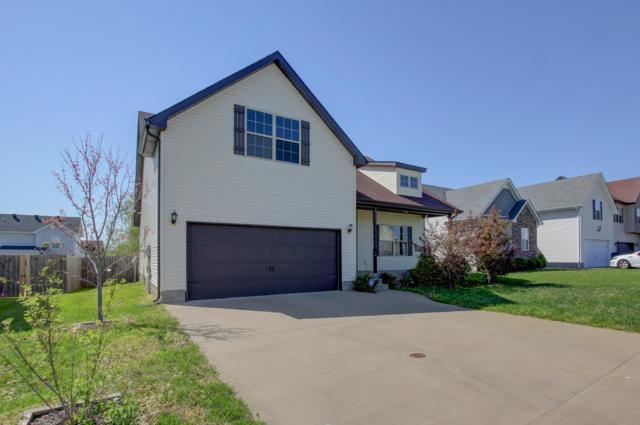 3736 Suiter Rd, Clarksville, TN 37040 (MLS #1919741) :: NashvilleOnTheMove | Benchmark Realty