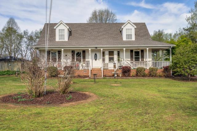 4081 Caney Creek Ln, Chapel Hill, TN 37034 (MLS #1919788) :: REMAX Elite