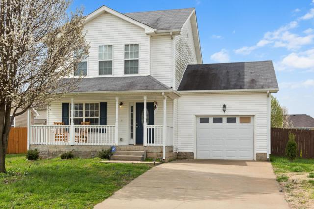 123 N Cavalcade Cr, Oak Grove, KY 42262 (MLS #1919798) :: REMAX Elite
