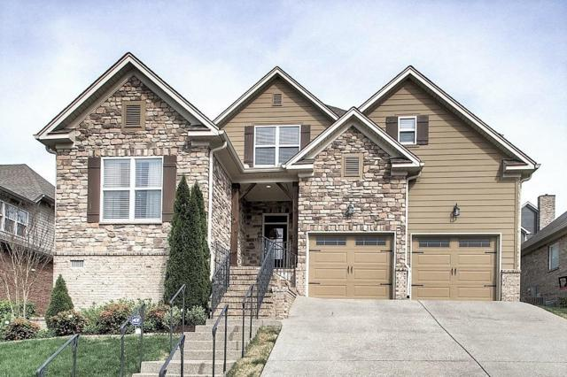 172 Rich Cir, Franklin, TN 37064 (MLS #1919852) :: REMAX Elite