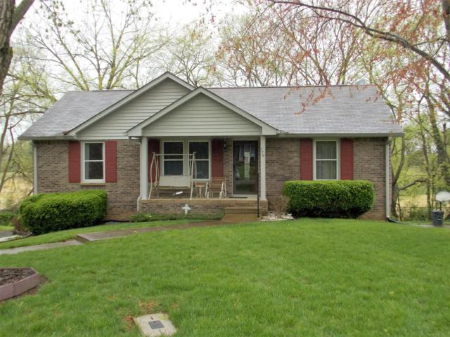 770 Hayden Dr, Clarksville, TN 37043 (MLS #1919858) :: NashvilleOnTheMove   Benchmark Realty