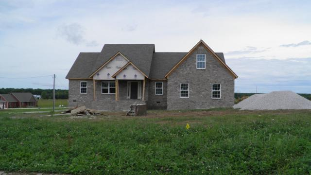 26 Regency Pl, Manchester, TN 37355 (MLS #1919904) :: Ashley Claire Real Estate - Benchmark Realty
