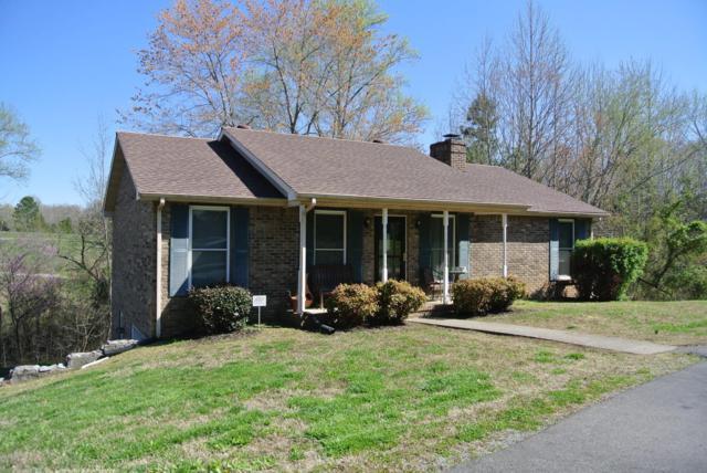 125 Southgate Lane, Clarksville, TN 37040 (MLS #1920204) :: NashvilleOnTheMove   Benchmark Realty