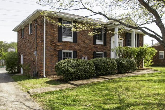 736 Harpeth Pkwy W W, Nashville, TN 37221 (MLS #1920244) :: REMAX Elite