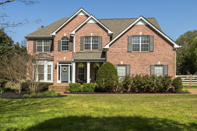 1801 Susan Ct, Franklin, TN 37064 (MLS #1920568) :: NashvilleOnTheMove | Benchmark Realty
