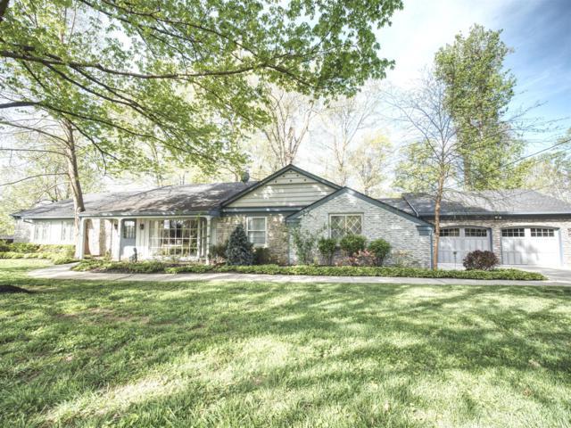 108 The Landings, Hendersonville, TN 37075 (MLS #1920729) :: RE/MAX Choice Properties