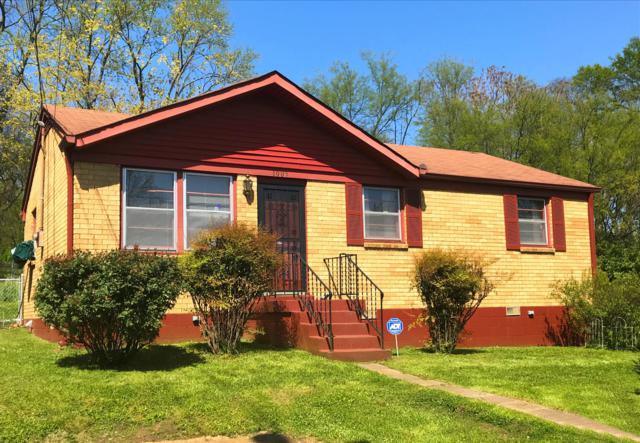 1005 Sevier St, Nashville, TN 37206 (MLS #1920933) :: FYKES Realty Group