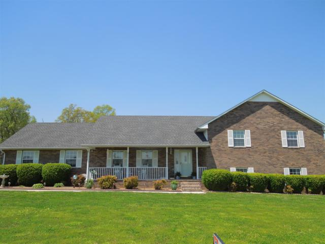 119 Mitchell Ln, Manchester, TN 37355 (MLS #1920984) :: RE/MAX Homes And Estates