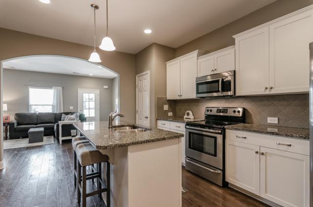 965 Innsbrooke Ave, Hendersonville, TN 37075 (MLS #1921268) :: RE/MAX Homes And Estates