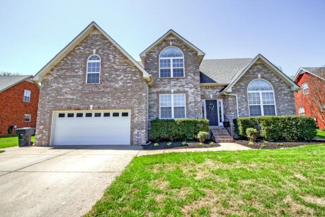 5133 Macarthur Ave, Murfreesboro, TN 37129 (MLS #1921312) :: John Jones Real Estate LLC