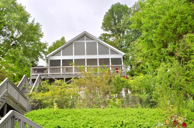 606 Magnolia Dr, Winchester, TN 37398 (MLS #1921408) :: NashvilleOnTheMove   Benchmark Realty