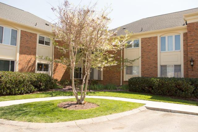 4487 Post Pl Apt 182, Nashville, TN 37205 (MLS #1921546) :: Group 46:10 Middle Tennessee
